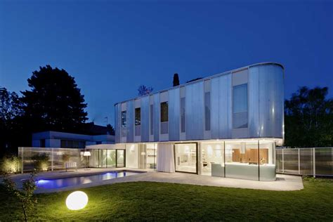 sqm house vienna  architect