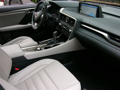 lexus harrier 2016 interior 2016 lexus rx350 review reinvented for a new breed of buyer
