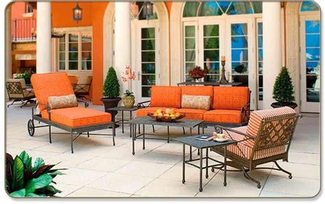 outdoor furniture options at our carolina furniture