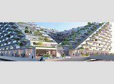 Mixed Use Building Inhabitat Green Design, Innovation