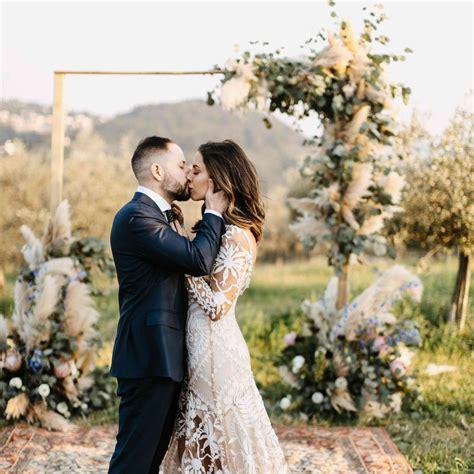 50 Wedding Ideas For The Boho Bride