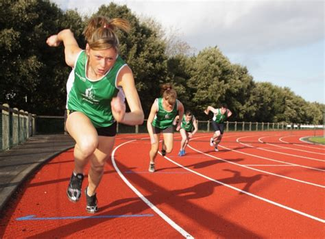 Welcome to Sports and Recreation at NUI Galway