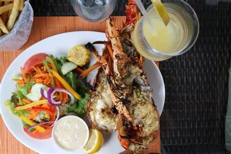 anguille cuisine unwind dine on the shores of anguilla a experiential