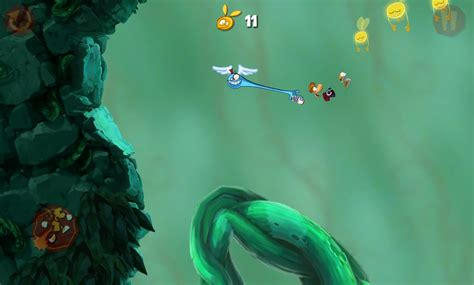 Rayman Jungle Run For Android Download