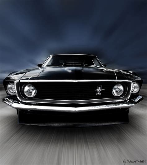 American Muscle Car Guide