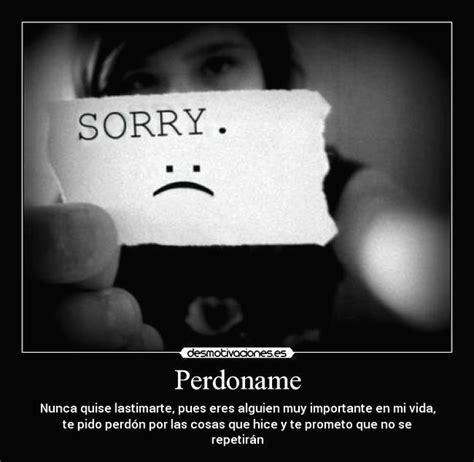 Perdoname Imagenes Con Frases De Perdon Con Amor