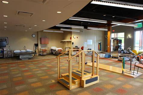 rehabilitation center community hospital