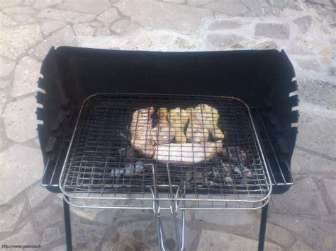 allumer facilement un barbecue