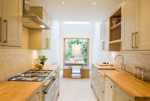 small narrow kitchen ideas how to make a small kitchen look bigger a cozy home