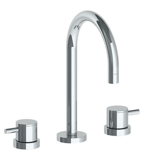 Watermark 222tib Titanium Widespread Bathroom Faucet