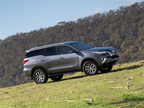 Toyota Fortuner Picture by Toyota Fortuner 2016 Picture 11 Of 20