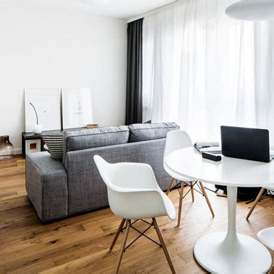 ways  decorate  small living room  create space