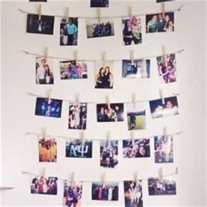 Fotos Aufhängen Ideen : ein paar kreative weisen wie man fotos aufh ngen kann ~ Lizthompson.info Haus und Dekorationen