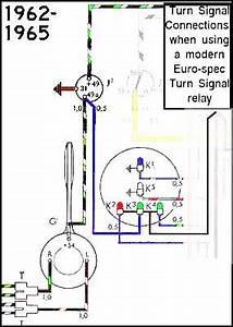 1967 Vw Bug Turn Signal Wiring Diagram