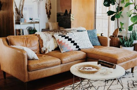 cozy living room furniture ideas for the fall