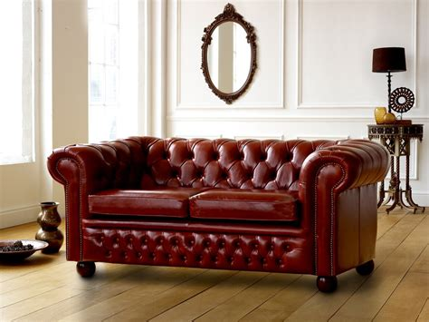 chesterfield leather sofa claridge leather chesterfield sofa