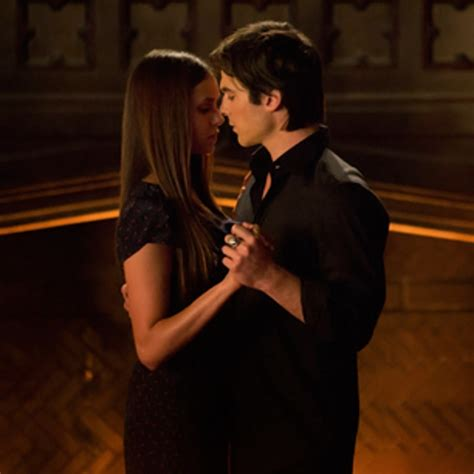 for tv over fireplace 39 the vire diaries 39 damon and elena season 4 episode