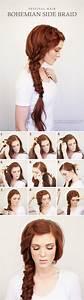 10 Best DIY Wedding Hairstyles with Tutorials Tulle & Chantilly Wedding Blog