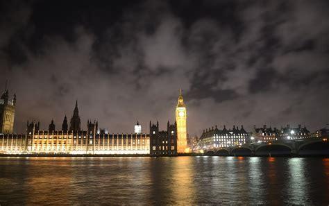 photo big ben parliament london night