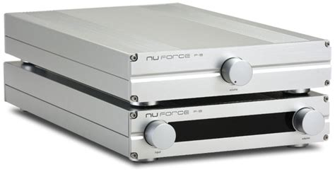 SoundStage! Equipment Review - NuForce P-9 Preamplifier (7 ...