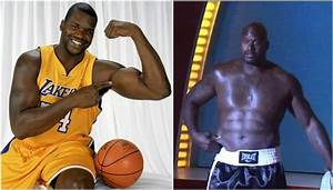Shaq Height | www.pixshark.com - Images Galleries With A Bite!