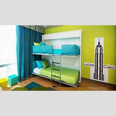 Space Saving Furniture, Furniture For Small Spaces  Youtube