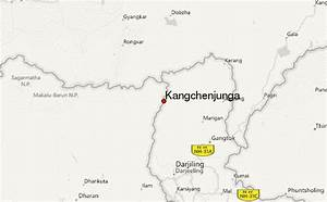 Kangchenjunga Mountain Information