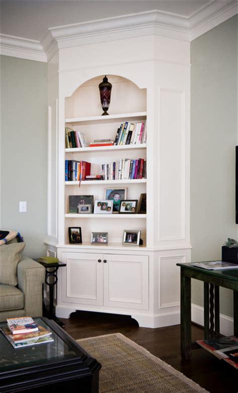 painted corner cabinet living room charleston