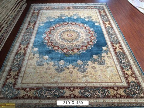 Silk Rugs by Silk Handmade Rugs Home Decor