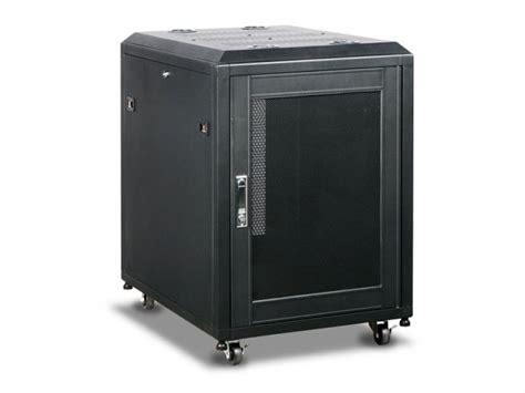 Cr 15he Stand-/serverschrank 600x800, Black Ral9011 Von