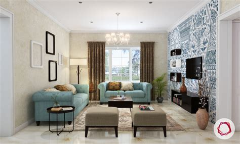 Popular Paint Colors For Living Room by Paint Or Wallpaper Which Is Better For Indian Walls