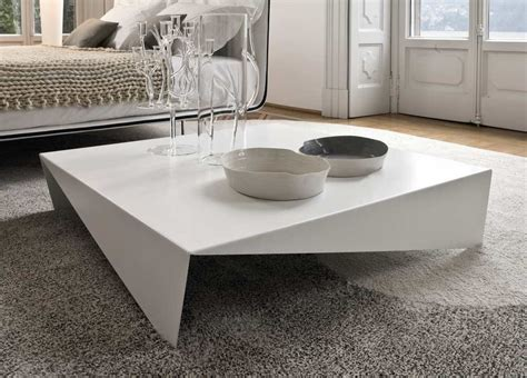 large white coffee table bonaldo voila large coffee table coffee tables modern