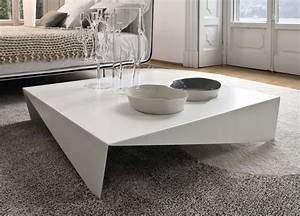 bonaldo voila large coffee table coffee tables modern With big white coffee table