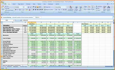 business budget template excel excel business budget template authorization letter pdf