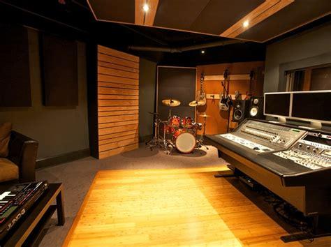 recording studio  seattle  control room evenuescom