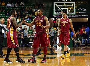 Iowa State Men's Basketball: With Road Skid Snapped ...