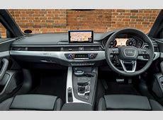 Review 2016 Audi A4 allroad quattro