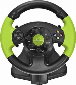 Lenkrad Xbox 360 : esperanza eg104 lenkrad usb pc playstation 3 xbox 360 ~ Jslefanu.com Haus und Dekorationen