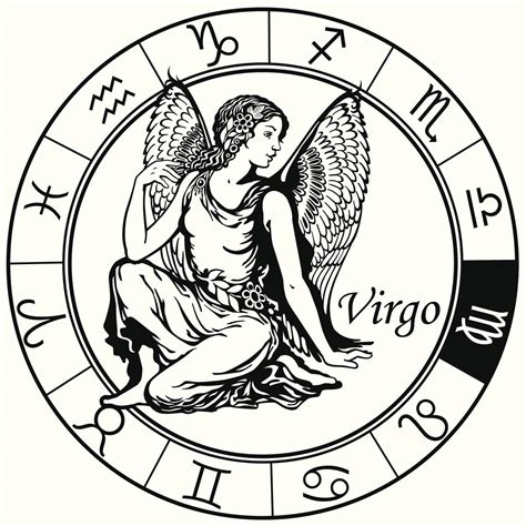Sternzeichen Krebs Jungfrau by At A Glance Characteristics And Personality Traits Of Virgos