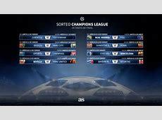 Jadwal Liga Champion 2018 Babak 16 Besar Chelsea vs Barca