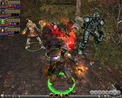 dungeon siege 2 mods dungeon siege ii broken review gamespot