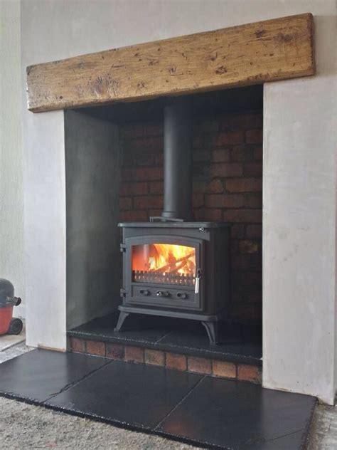 Electric Wood Burner by Best 25 Electric Log Burner Ideas On Log