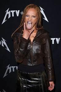 Jolene Blalock Photos - MTV Icon: Metallica - 7 of 9 - Zimbio