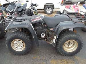 Yamaha Grizzly 4x4 Wiring Diagram