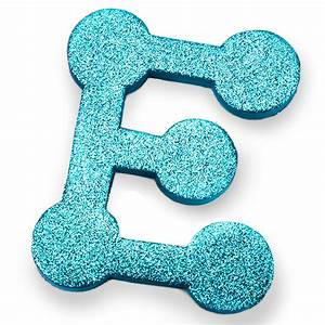 the letter e in glitter wwwpixsharkcom images With giant glitter letters