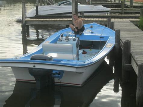 Used Boat Trailers Mobile Al by Jefferson Skiff For Sale