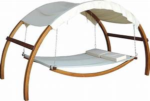 China Swing Bed (ODF402) - China Swing Bed, swing