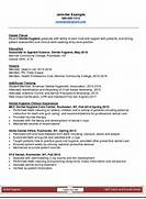 Effective Tips In Improving Your Dentist Resume In 2017 Resume 2016 Resume Format 2017 20 FREE Word Templates Updated Resume Format 2017 What 39 S NEW Resume Format 2017 20 FREE Word Templates