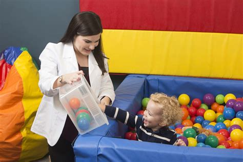 Occupational Therapy Doctorate Program