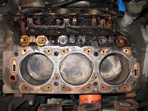 head gasket repair cost  chance